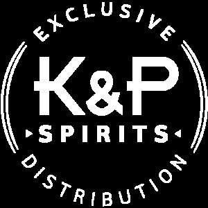 logo k&p white